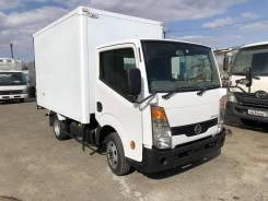 Nissan Atlas 1112, 2014