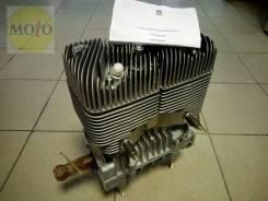 Блок двигателя РМЗ-640-34 на снегоход Буран