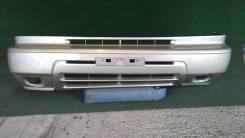 Бампер Nissan Prairie JOY, M11, SR20DE, 003-0057072, передний