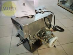 Двигатель РМЗ 640-34 на снегоход Буран