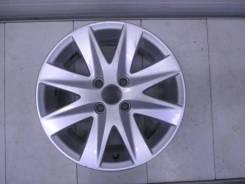 Диск колесный легкосплавный Renault Sandero 2