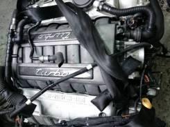 Двигатель Porsche Cayenne 957 M48.51 4.8 турбо гильзован
