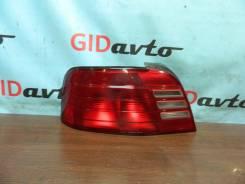 Фонарь задний левый Mitsubishi Galant 8 USA