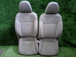 Сиденье переднее Subaru Forester SH5 SH9 SHJ левое правое компл