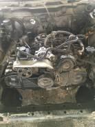 Мотор от Субару легаси