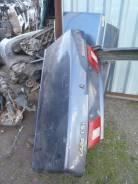 Продам крышку багажника Лада 2115