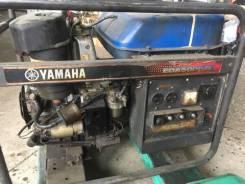 Двигатель дизельный электростанции Генератор Ямаха (Yamaha) EDA5000TE