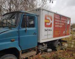 ЗИЛ 5301 Бычок, 2011