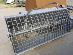Бетоносмесительный ковш для мини-погрузчика Takeuchi TL150