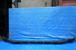 Накладка на бампер Toyota RAV4 [5241142070], передняя