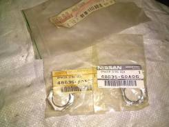Шайба рулевой тяги Nissan 4863550A06