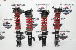 Комплект спортивных амортизаторов Toyota Kluger MCU20 (2WD) в Барнауле