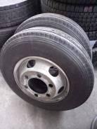 Bridgestone R115, LT225/80R17.5, LT235/75R17.5