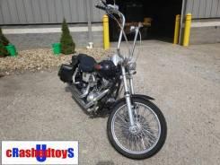 Harley-Davidson Dyna Wild Glide FXDWGI 23823, 2005