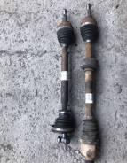 Привод, полуось правый Nissan Almera g15, Ниссан Альмера МКПП. [8200499306]
