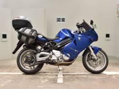 Мотоцикл BMW F800 ST
