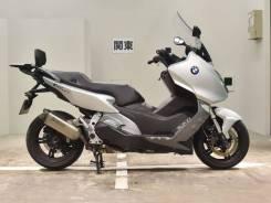 Мотоцикл BMW C600 Sport