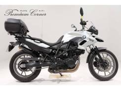 Мотоцикл BMW F700 GS