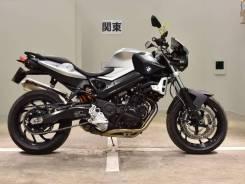 Мотоцикл BMW F800 R