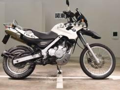 Мотоцикл BMW F650 GS Dakar