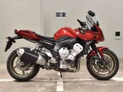 Мотоцикл Yamaha FZ-1 2008