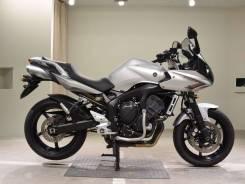 Мотоцикл Yamaha FZ-6S 2010