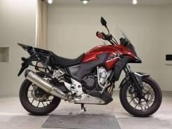 Мотоцикл Honda 400XA