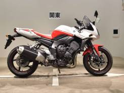 Мотоцикл Yamaha FZ-1 2009