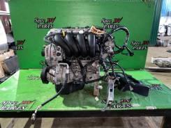 Двигатель Toyota Caldina 2007 [19000-22302]
