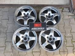 Комплект кованых дисков Nissan Skyline R32 GT-R