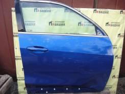 Дверь передняя правая дефект Haval F7 Haval