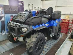 Polaris Sportsman 850, 2018