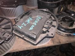 Мотор печки Nissan Serena 24