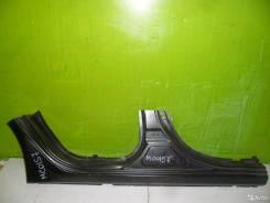 Порог правый Mitsubishi Lancer 10 5312A690