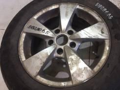 Диск колесный R15 для Volkswagen Passat B5 [арт. 518290]