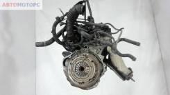Двигатель Smart Forfour W454 2004-2006, 1.1 л, бензин (134.910)