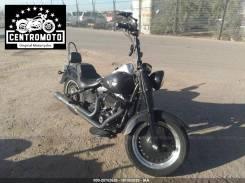 Harley-Davidson Fat Boy, 2010