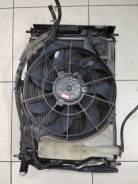 Рамка радиатора Киа Рио в сборе