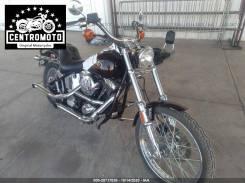 Harley-Davidson Softail, 1989