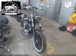 Harley-Davidson Softail, 1992