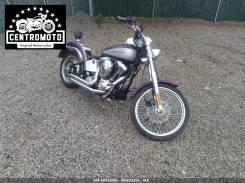 Harley-Davidson Softail Deuce, 2001