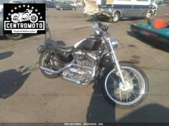 Harley-Davidson Sportster 1200, 1998
