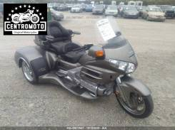 Honda GL 1800, 2008