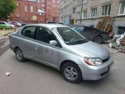 Сдам в аренду авто Toyota Platz 2000-2005 гг