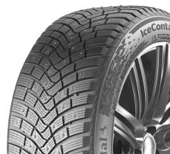 Continental ContiIceContact 3, 225/45 R18 95T
