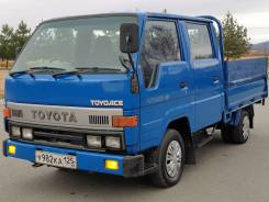Toyota ToyoAce, 1992