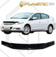 Дефлектор капота Honda Insight (2009-2011) год