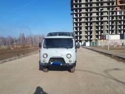 УАЗ-3303, 2018