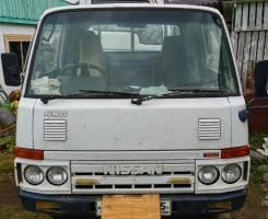 Продается кабина Nissan Atlas P4F27 TD27 в Кавалерово