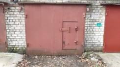 Капитальный гараж, Борисенко 110